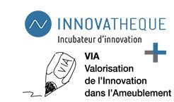 Logo Innovatheque VIA