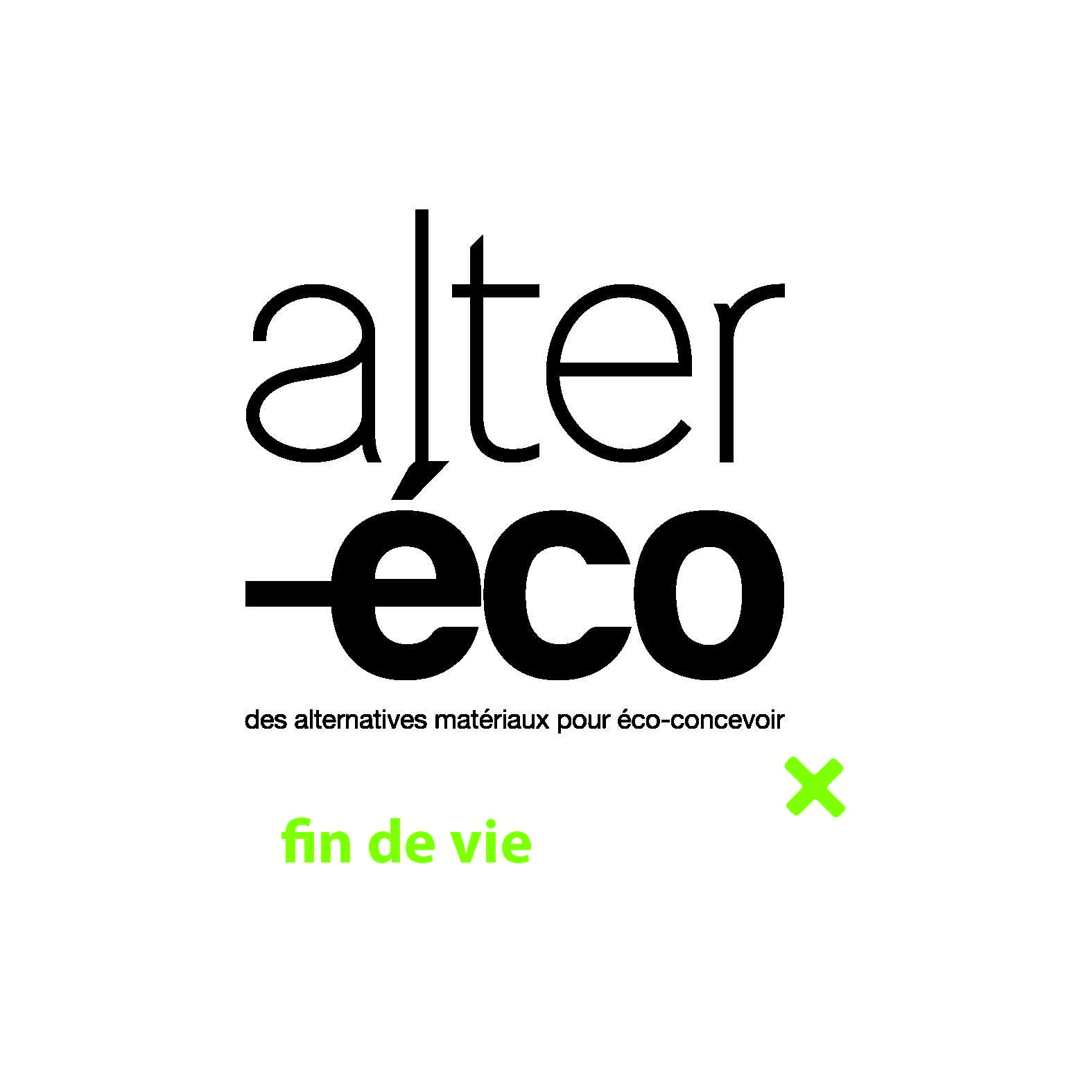 Couverture catalogue Alter Eco 4