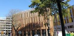 Atlanbois bâtiment B Nantes