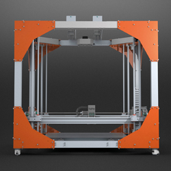 bigrep imprimante 3D