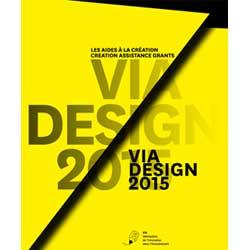 Catalogue Via Design 2015