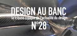 design au banc 28 via