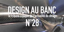 Logo Design au Banc 28
