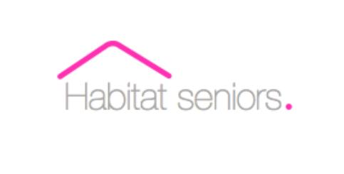 Logo Habitat Seniors FCBA