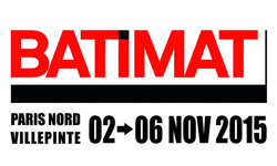 salon batimat 2015